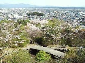 延命公園(えんめいこうえん) | 東近江市ホームページ