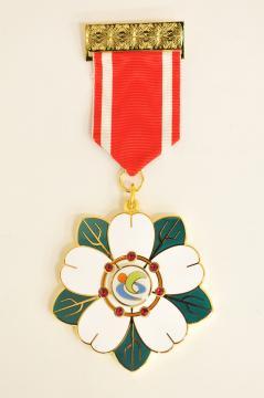 Medalha de cidadão honorária
